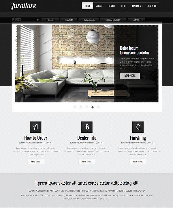 Furniture – Coderea Technologies